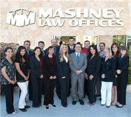 Mashney Law Offices (Fullerton, California)