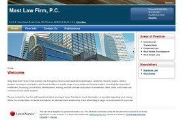 Mast Law Firm, P.C. (Phoenix, Arizona)