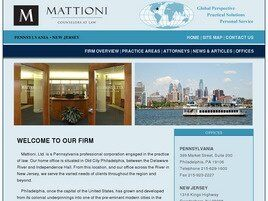 Mattioni, Ltd. (Philadelphia, Pennsylvania)