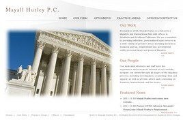 Mayall Hurley A Professional Corporation (Stockton, California)