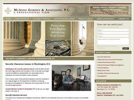 McAdoo Gordon & Associates, P.C. (Alexandria, Virginia)