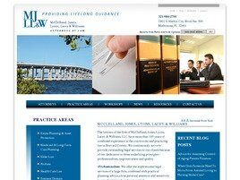 McClelland Jones, LLC (Melbourne, Florida)
