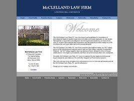 McClelland Law Firm, P.C. (Liberty, Missouri)