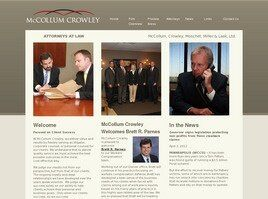 McCollum, Crowley, Moschet & Miller, Ltd. (Minneapolis, Minnesota)
