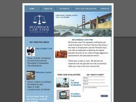 McCormack Law Firm (Oakland, California)