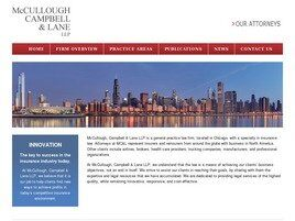 McCullough, Campbell & Lane LLP (Chicago, Illinois)