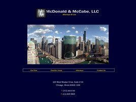 McDonald & McCabe, LLC (Chicago, Illinois)