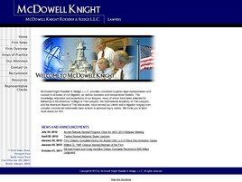McDowell Knight Roedder & Sledge, L.L.C. (Mobile, Alabama)