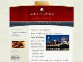 McElroy Law, LLC (Cleveland, Ohio)