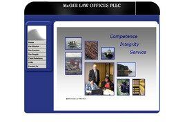 McGee Law Offices PLLC (Anchorage, Alaska)