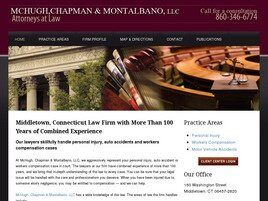 McHugh, Chapman & Vargas, LLC (Hartford, Connecticut)