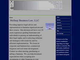 McIlnay Business Law, LLC (Waukesha Co., Wisconsin)