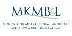 McNew, King, Mills, Burch & Landry, LLP (Ouachita Parish, Louisiana)