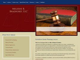 Melanie B. Bradford, LLC (Scottsboro, Alabama)
