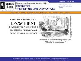 Meltzer, Lippe, Goldstein & Breitstone, LLP (Westchester Co., New York)