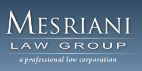 Mesriani Law Group A Professional Law Corporation (Los Angeles Co., California)