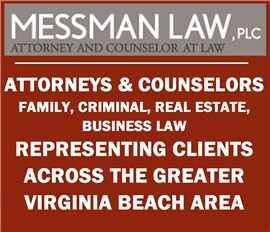 Messman Law, PLC (Virginia Beach, Virginia)