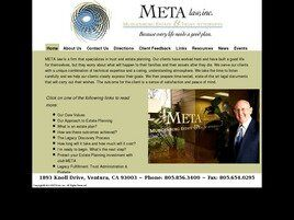 META law, inc. (Ventura, California)