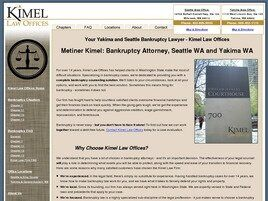 Metiner Kimel Law Office (Seattle, Washington)