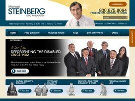 Michael A. Steinberg & Associates (St. Petersburg, Florida)