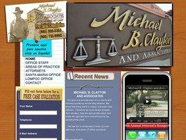 Michael B. Clayton & Associates (Santa Maria, California)