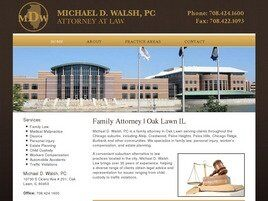Michael D. Walsh, P.C. (Burbank, Illinois)