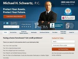 Michael H. Schwartz, P.C. (White Plains, New York)