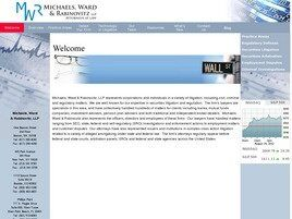 Michaels, Ward & Rabinovitz, LLP (West Palm Beach, Florida)