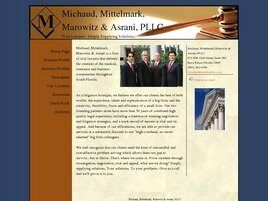 Michaud, Mittelmark, Marowitz, & Asrani, PLLC (Palm Beach Co., Florida)