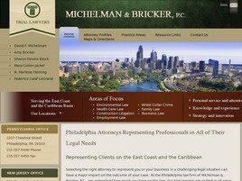 Michelman & Bricker, P.C. (Philadelphia, Pennsylvania)