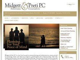 Midgett & Preti PC (Virginia Beach, Virginia)