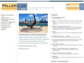 Miller Law LLC (Chicago, Illinois)
