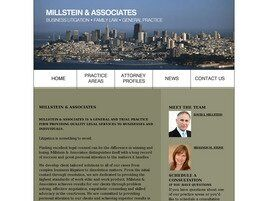 Millstein & Associates (San Francisco, California)