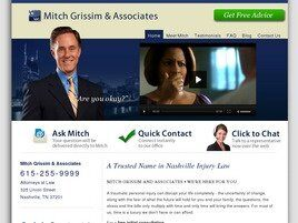 Mitch Grissim and Associates (Nashville, Tennessee)