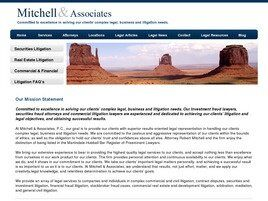 Mitchell & Associates, P.C. (Phoenix, Arizona)