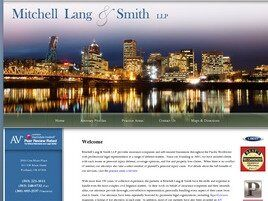 Mitchell Lang & Smith LLP (Portland, Oregon)