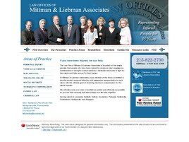 Mittman & Liebman Associates (Allentown, Pennsylvania)