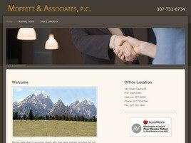 Moffett & Associates, PC (Casper, Wyoming)