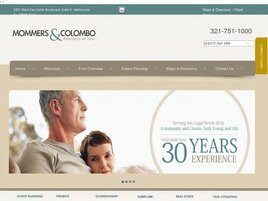 Mommers & Colombo Attorneys at Law (Melbourne, Florida)