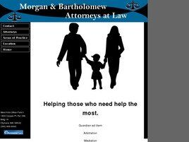 Morgan & Bartholomew (Olympia, Washington)
