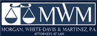 Morgan, White-Davis & Martinez, P.A. (Lake Co., Florida)