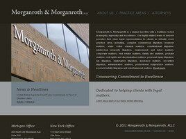 Morganroth & Morganroth, PLLC (New York, New York)