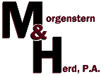 Morgenstern & Herd P.A. (Tampa, Florida)