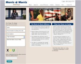 Morris & Morris Attorneys (Syracuse, New York)