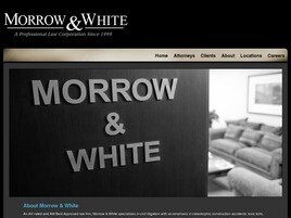 Morrow & White (Riverside, California)