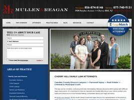 Mullen and Reagan (Mount Holly, New Jersey)