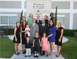 Murray & Guari Trial Attorneys PL (West Palm Beach, Florida)