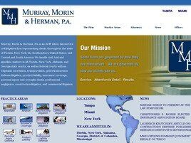 Murray, Morin & Herman, P.A. (Hillsborough Co., Florida)