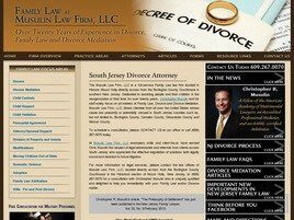 Musulin Law Firm, LLC (Trenton, New Jersey)