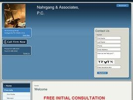 Nahrgang & Associates, P.C. (Collegeville, Pennsylvania)